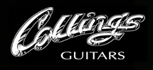 Collings Guitars logo