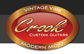 Crook logo