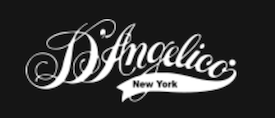 D Angelico Guitars Logo