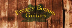 Froggy Bottom Logo