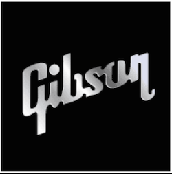 Gibson Guitars Logo