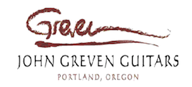 Greven Guitars Logo