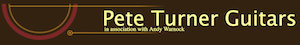 Pete Turner logo