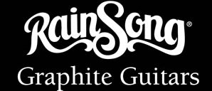 Rainsong Guitars logo