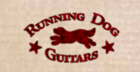 Running Dog Logo