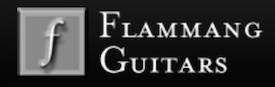 Flammang Guitars logo