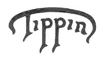 Tippin Guitars logo