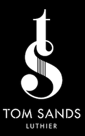 Tom Sands guitars logo