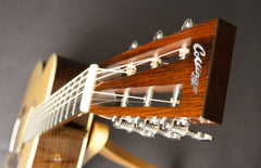 Collings 000-2Ha custom guitar headstock