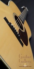 Collings 000-2Ha custom guitar
