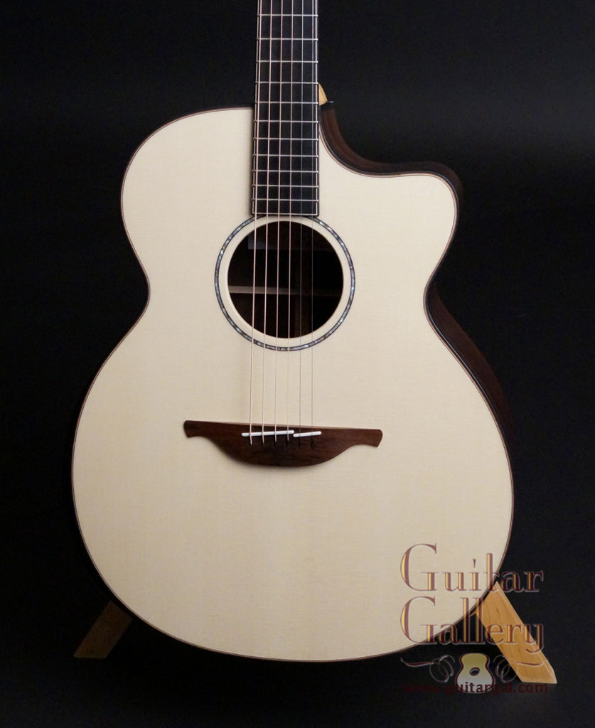 Lowden O35c guitar