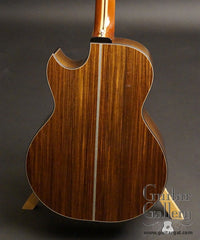 Used Olson SJc Guitar #881