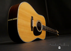 Martin 150th Anniversary D-41 guitar glam shot