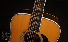1987 Martin D-45 guitar for sale