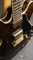 used Gibson ES335 archtop