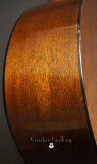 1934 Martin 000-18 guitar patch
