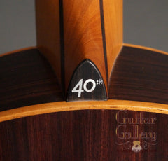 Lowden Guitar: 40th Anniversary The WEE (WL-25)