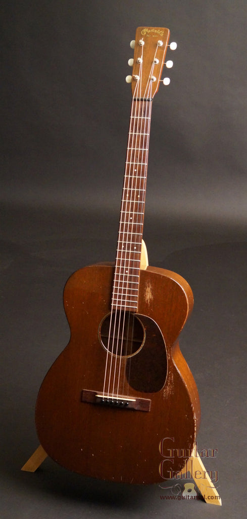 Gibson Guitars For Sale >> 1950 Martin 00-17 Guitar – Guitar Gallery