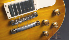 Gibson '59 reissue Les Paul electric guitar knobs