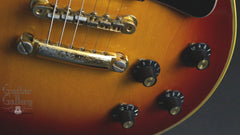 Gibson Les Paul Custom Guitar (circa 1971)