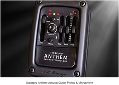 LR Baggs Anthem Series Pickups