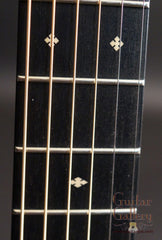 Bourgeois OM Custom Varnish Guitar