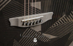 Rainsong BI-WS1000N2 guitar bridge
