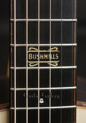 Bushmills X Lowden guitar inlay