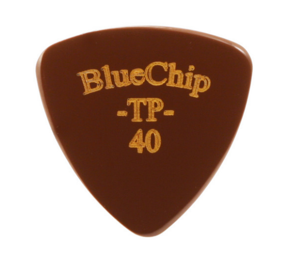 Blue Chip TP40 pick