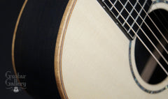 Lowden Winter 2017 Ltd Ed Bog F35c Guitar detail