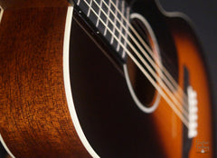 Martin CEO-7 guitar detail