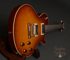 Collings CL guitar
