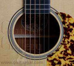 Collings Guitar: Used CW (Clarence White)