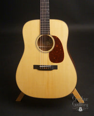 Collings D1ATS guitar Adirondack top