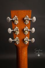 Collings D1ATS guitar tuners