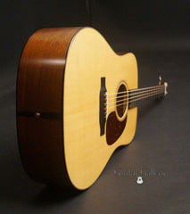 Collings D1ATS guitar end