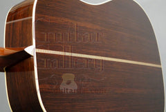 Collings D2HG guitar