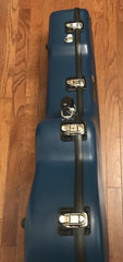 Custom Calton Case for Lowden O Guitar