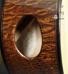 Ensor guitar port