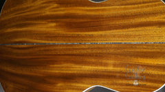 5A sinker mahogany Froggy Bottom guitar
