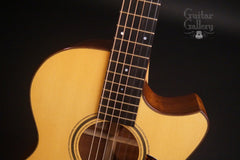 Sexauer FT-15-C guitar at Guitar Gallery