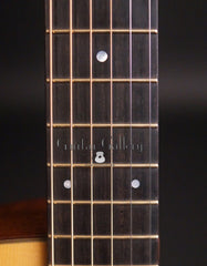 Sexauer FT-15-C guitar fretboard