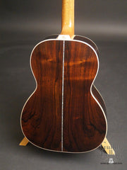 Froggy Bottom 50 Anniversary H12 guitar 5A Brazilian rosewood back