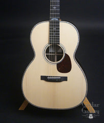 Froggy Bottom 50 Anniversary H12 guitar Adirondack spruce top