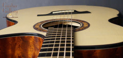 Greenfield G4.2 DADGAD The TREE Mahogany Guitar