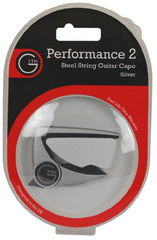 G7th Performance 2 Capo (Silver)