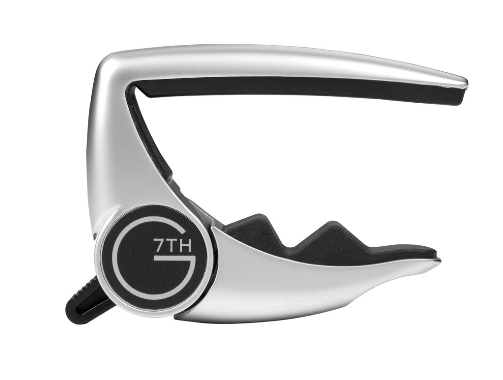 G7 Guitar:  Performance Capo Nylon String