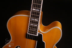 Guild Benedetto Artist Award Archtop Guitar at Guitar Gallery