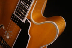 Guild Benedetto Artist Award Archtop Guitar cutaway