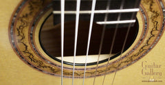 Greenfield C2 Nylon String Guitar